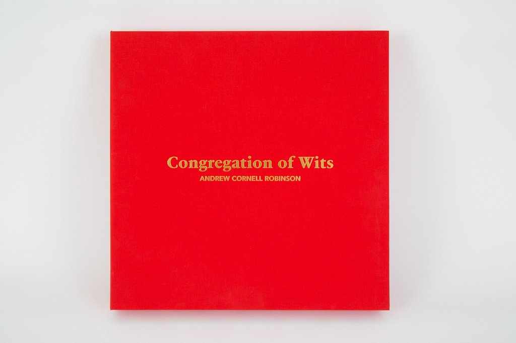 Congregation of Wits Box of 1,000 Prints Prints