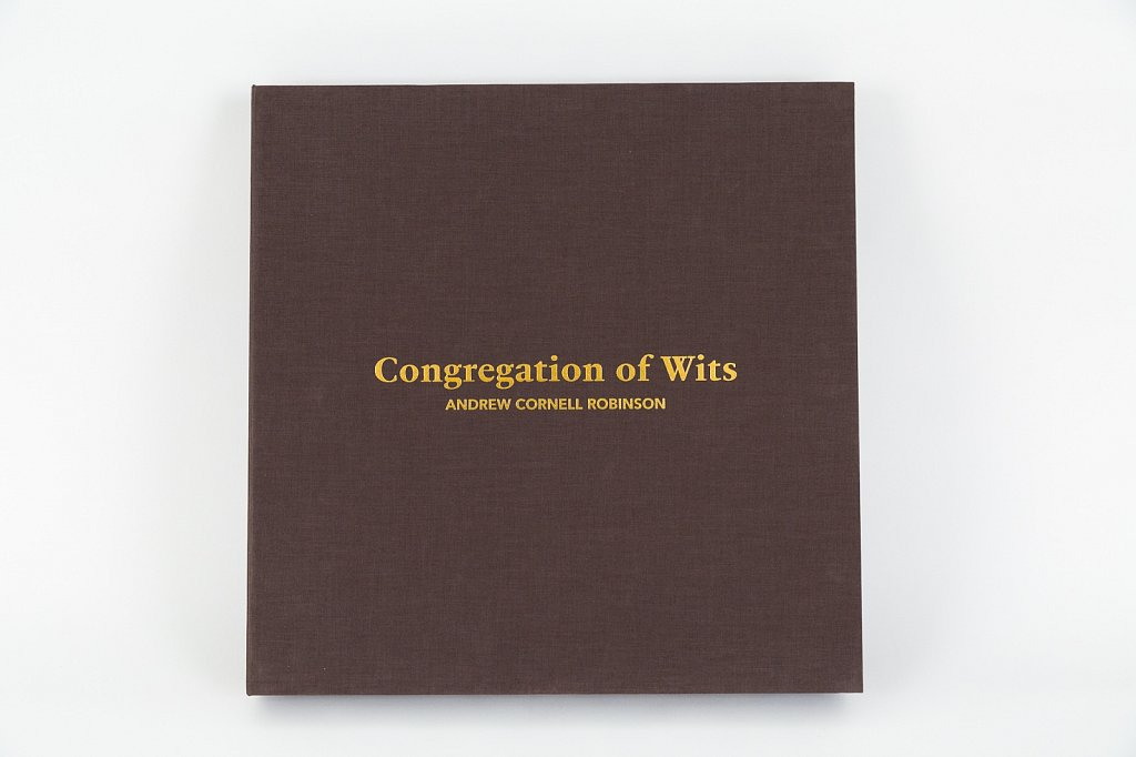 Congregation of Wits Box of 41 Prints Prints
